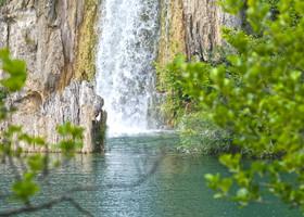 Всем любителям водопадов посвящается...