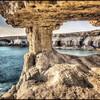 Морские пещеры в Айя Напе, экскурсия в заповедник Каыо Греко.