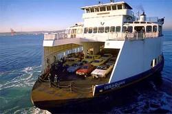 На островах Хорватии открывают новые паромные линии