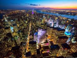 Малоизвестные туристические места Нью-Йорка