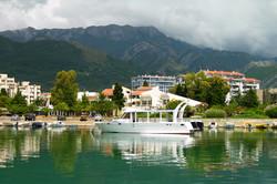 В Черногории создали ещё один центр помощи туристам