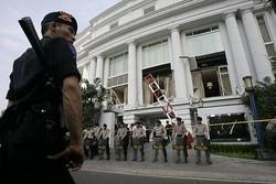 МИД Великобритании предупредил туристов о возможных терактах в Индонезии
