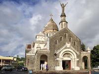 Мартиника. Церковь Балата.
