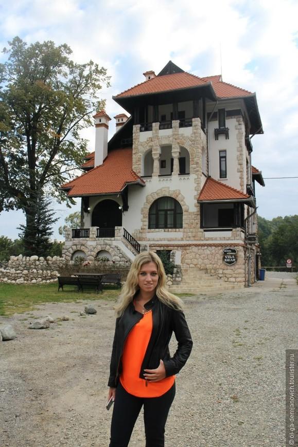 Трансильвания (Румыния)