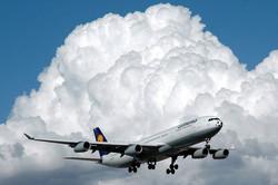 На следующей неделе немецкие авиакомпании устроят забастовки