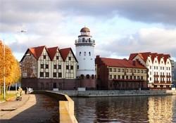 В Калининградской области хотят отменить визы для туристов