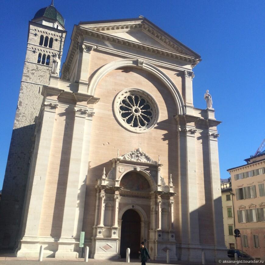 Храм Святой Марии Великой