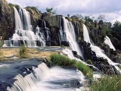 Британские туристы погибли на водопаде во Вьетнаме