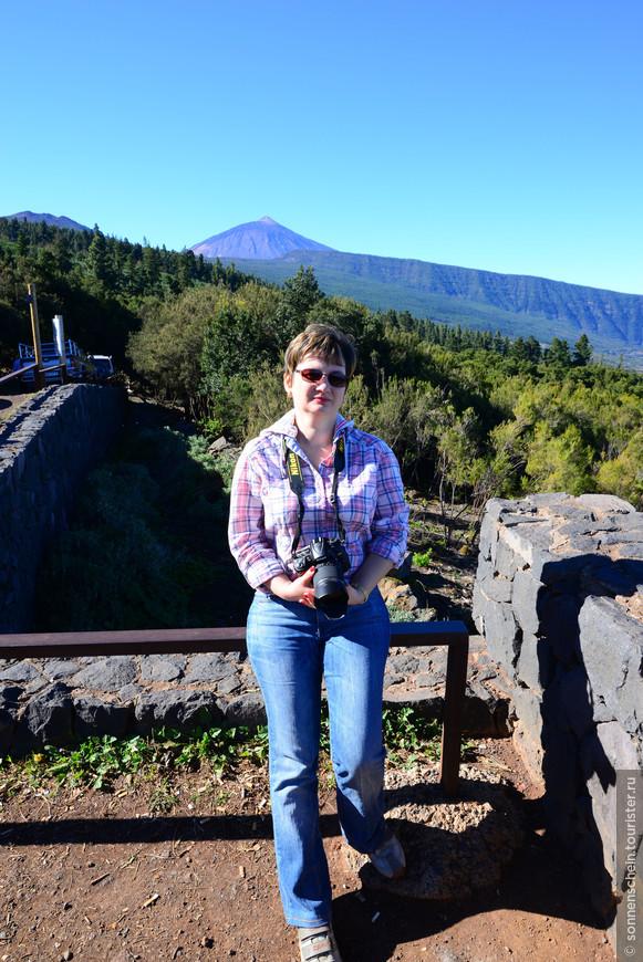 Парк Тейде — это единственная высокогорная зона Европы, расположенная в субтропиках. Главная достопримечательность парка — это, конечно же, вулкан Тейде.