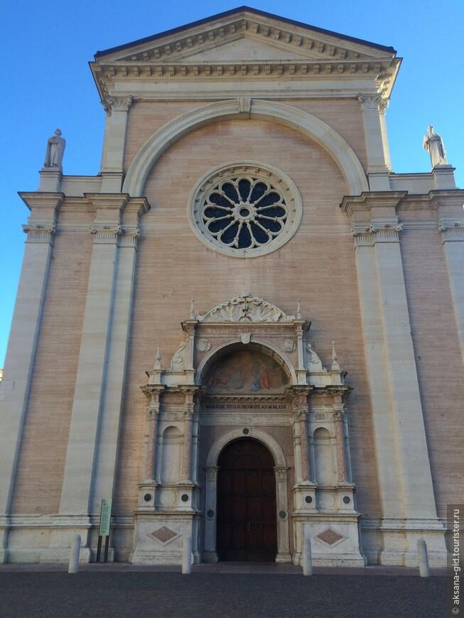 Храм Св.Марии Великой