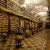 Первое знакомство. Правый берег Влтавы - Старый город, Новый город. Барочная библиотека.Экскурсии с частным индивидуальным гидом по Праге.
