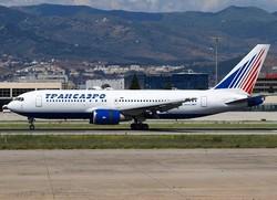 """Бизнесмен из Ирландии решил превратить списанный самолет """"Трансаэро"""" в отель"""