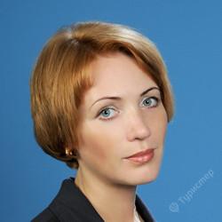 Светлана Гапеева