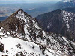 Вторую за неделю тургруппу накрыло лавиной в Бурятии
