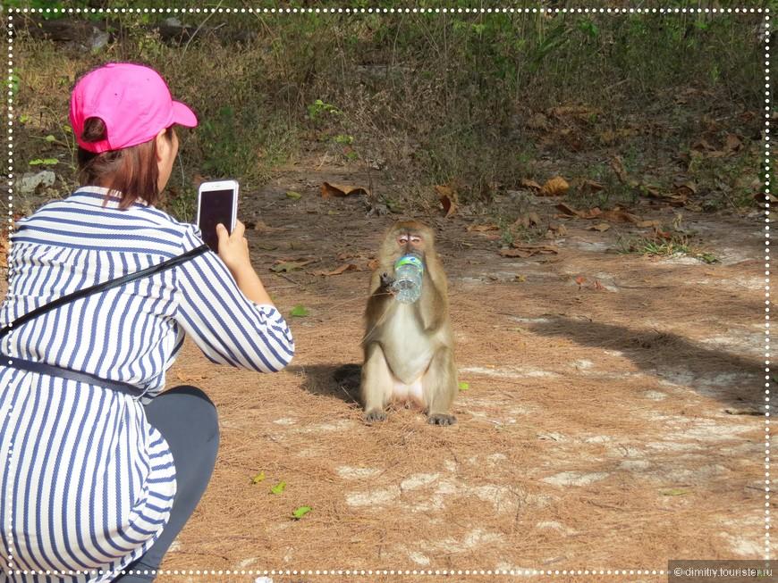Правильно. Туристу тут ловить нечего. Кроме фотографий на память...
