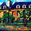 Картины нового поколения художников Овера-на-Уазе