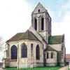Церковь Овера-на-Уазе