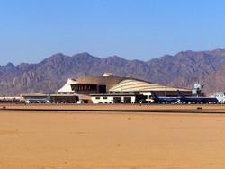 Италия возобновила полёты в Египет