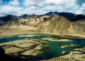 Ворота в Тибет: Лхаса