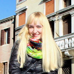 Саввина Екатерина (kittivva)