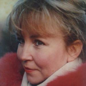Елена Латышева