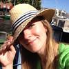 Турист Анастасия Ткаченко (Fox_me_now)