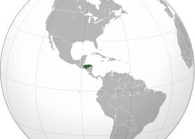 Вокруг света за 30 дней. Все же ту страну назвали Гондурасом ;)