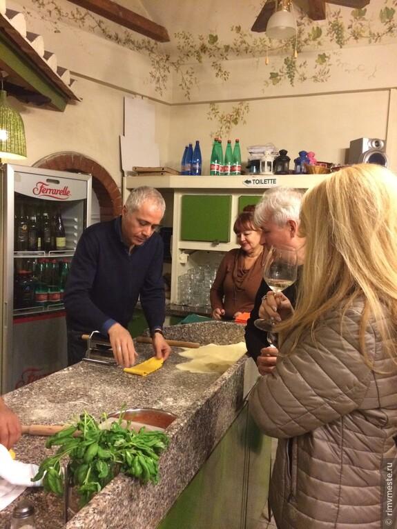 Наши гости из Одессы