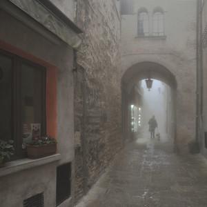 Сан-Марино в феврале
