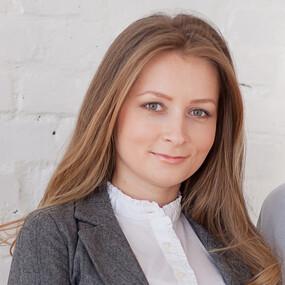 Ирина Крякина