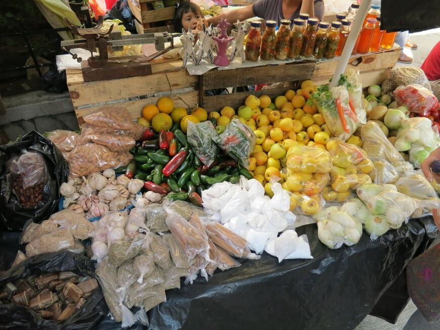 Рынок в Шилитле