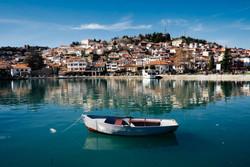 Македония продлила безвизовый режим с РФ на год