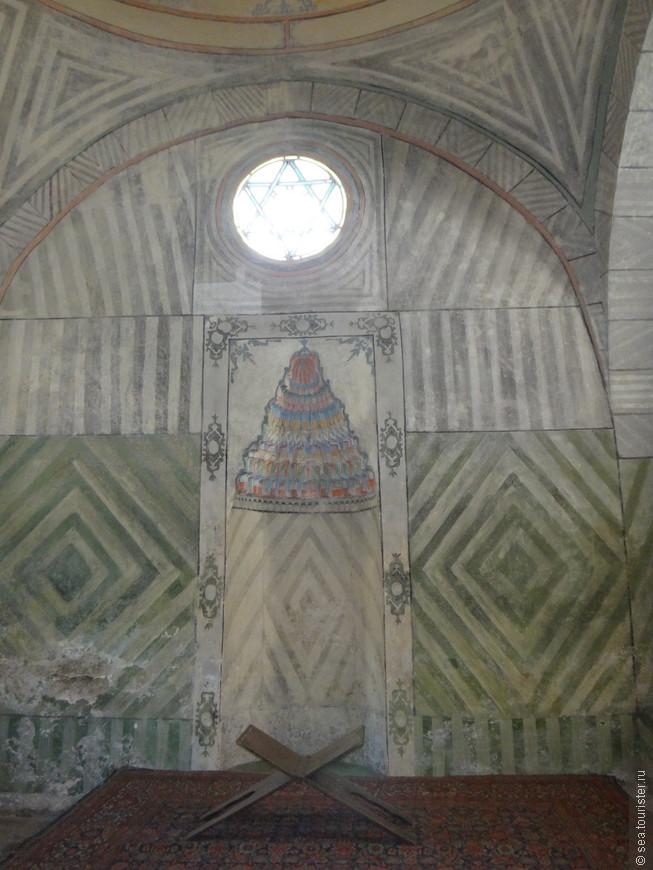 Малая Ханская мечеть