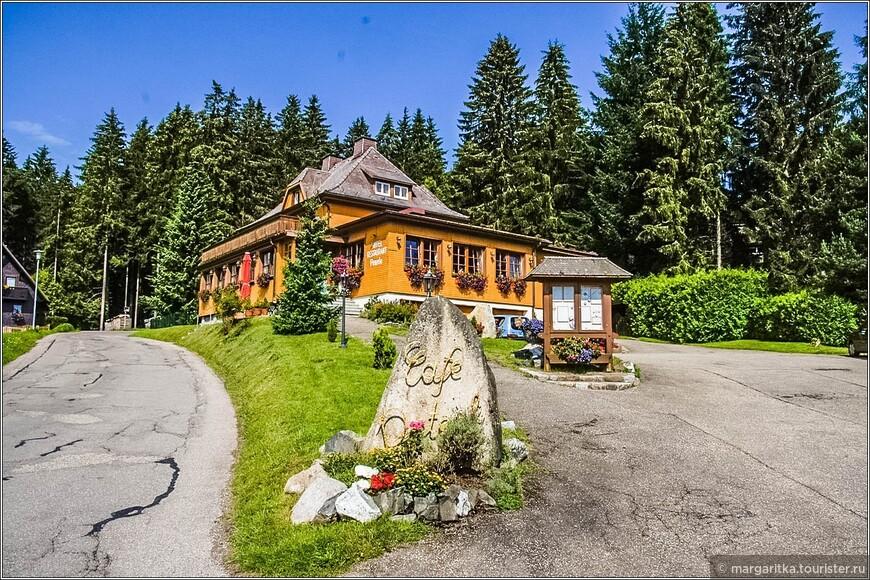 горячо полюбившийся ресторан-отель Петерле http://www.tourister.ru/world/europe/germany/city/fel_dberg-baden-vjurtemberg/hotels/303998/response/5470