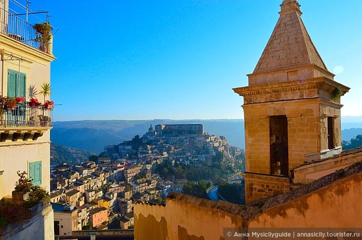 5 городов позднего сицилийского барокко ЮНЕСКО, которые обязательно следует посетить