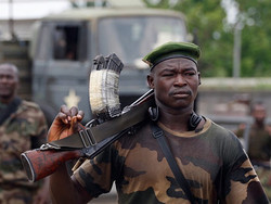 Боевики атаковали отель в Кот-д'Ивуаре: погибли 16 туристов