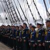 Моряки парусника