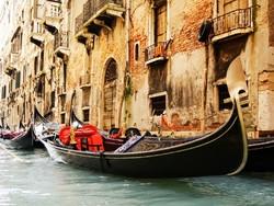Гондолы в Венеции будут доступны туристам с ограниченными возможностями