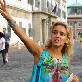 Элина Ковач