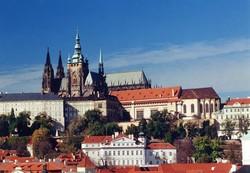В Праге отпразднуют 700-летие Карла IV