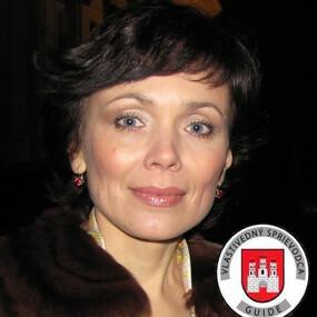 Галина Голинка