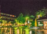 Городок Шлухзее. Верхний Шварцвальд