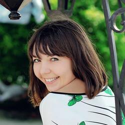 Юлия Кунакова