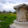 Античные памятники Кипра: Саламин