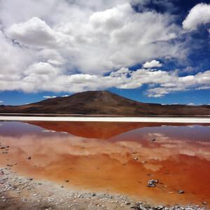 С любовью о Боливии. Лучшее