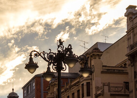 Старая добрая Испания: Леон