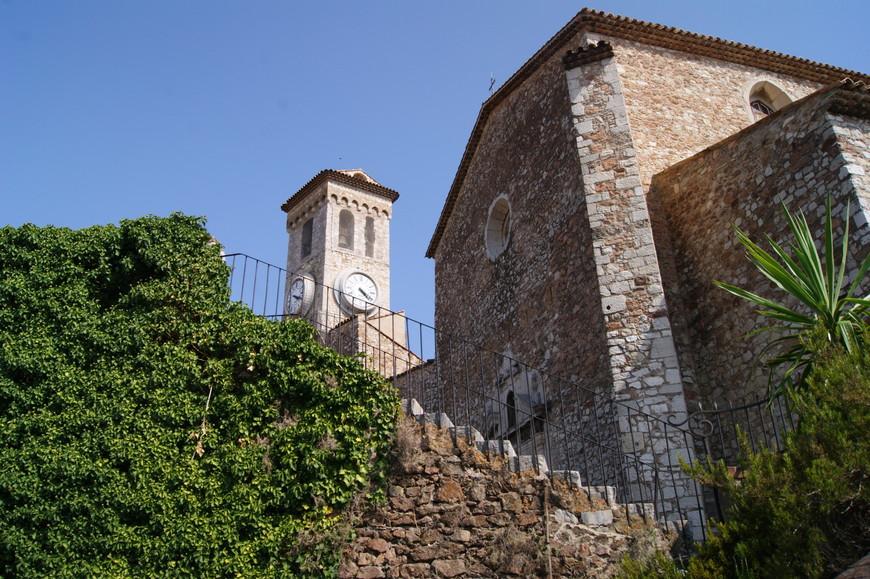 Церковь Нотр-Дам-де-л'Эсперанс