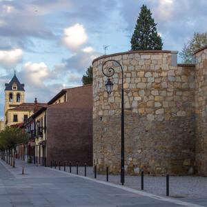 Леон, Испания