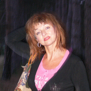 Марина Басова