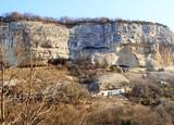 Трекинги в Крыму. Чуфут-Кале